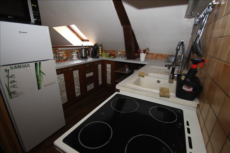 Sale apartment Mareuil sur ourcq 92000€ - Picture 2