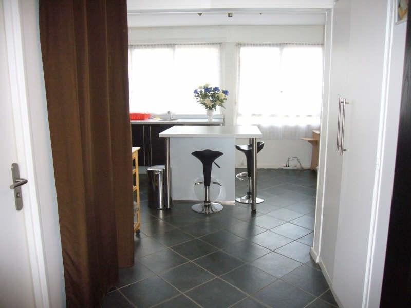 Vente appartement Verrieres le buisson 255000€ - Photo 3