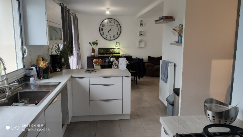 Sale house / villa Grugies 253 500€ - Picture 1