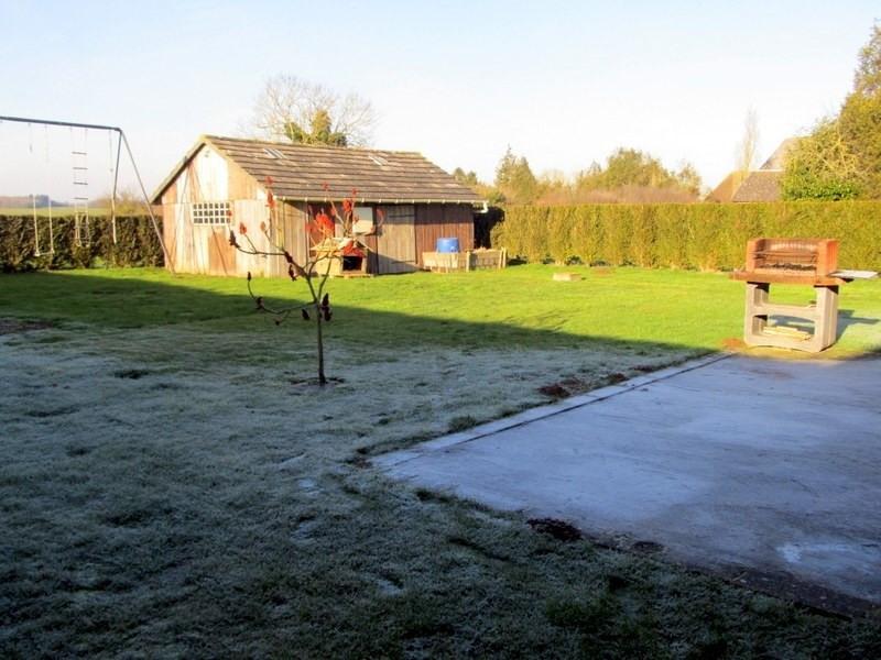 Sale house / villa Breteuil sur iton 157500€ - Picture 3