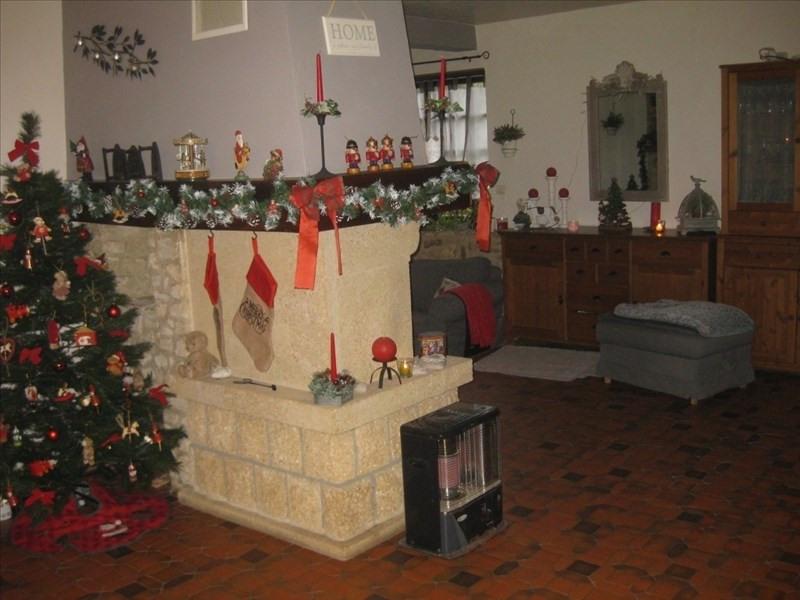 Sale house / villa Haute isle 335000€ - Picture 6