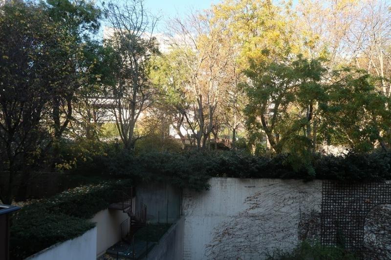 Verkoop  appartement Courbevoie 572000€ - Foto 4
