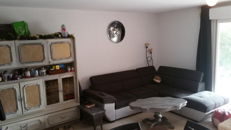 Sale apartment Sarrola carcopino 193500€ - Picture 2