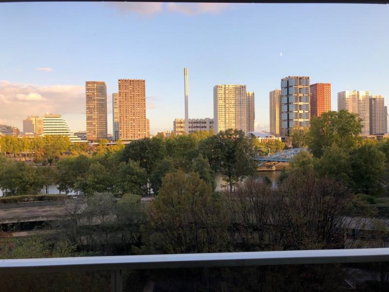 Vente de prestige appartement Paris 16ème 1750000€ - Photo 1