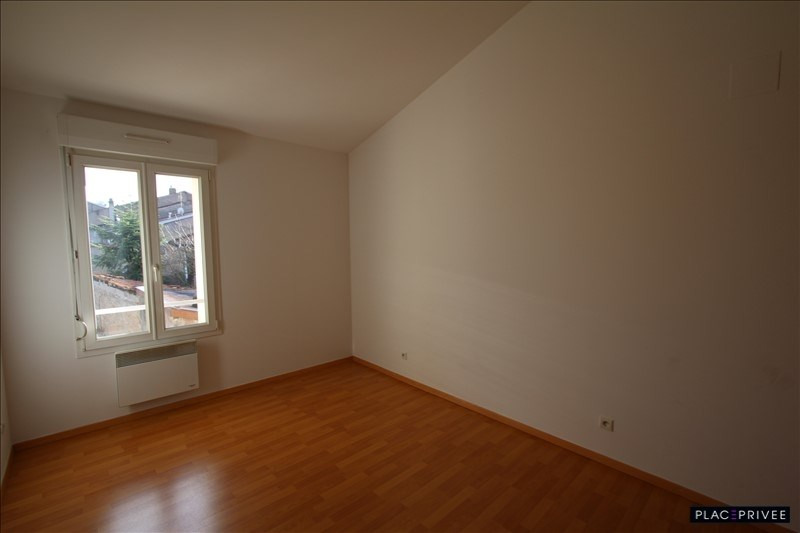 Rental apartment Nancy 730€ CC - Picture 4