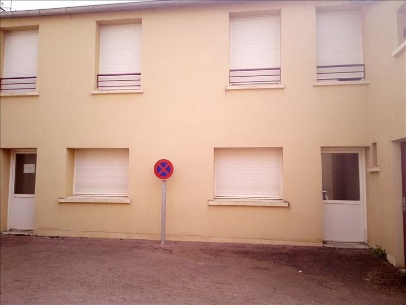 Rental empty room/storage Decize 435€ HT/HC - Picture 1