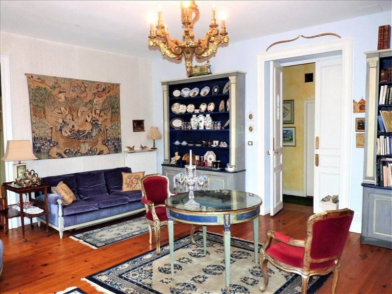 Vente appartement Pau 210 000€ - Photo 1