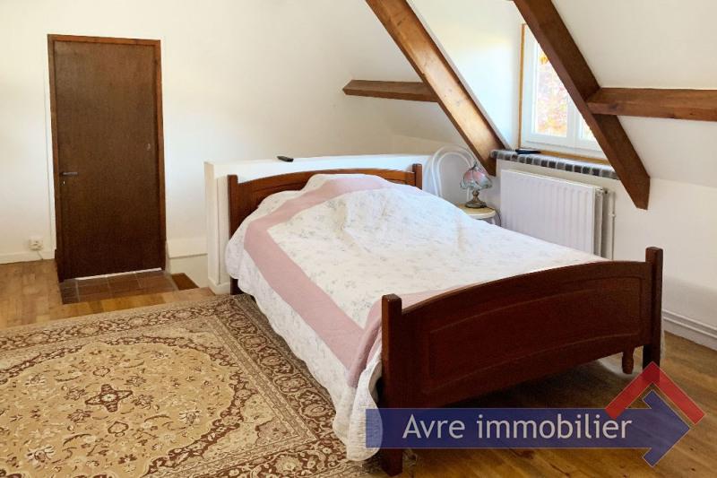 Vente maison / villa Verneuil d'avre et d'iton 148000€ - Photo 5
