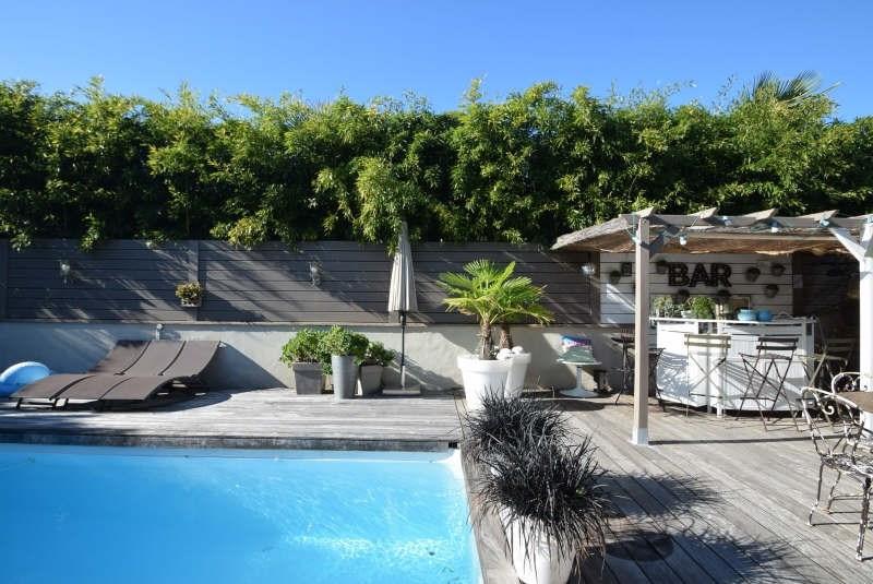 Vente de prestige maison / villa Le bouscat 1050000€ - Photo 2