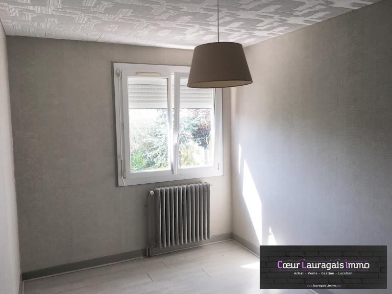 Rental apartment Quint-fonsegrives 850€ CC - Picture 6