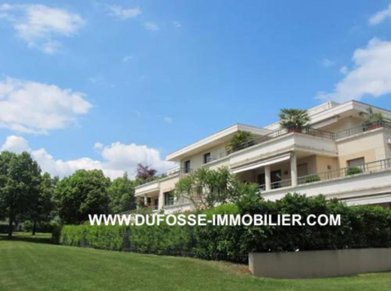 Deluxe sale apartment Dardilly 649 000€ - Picture 1
