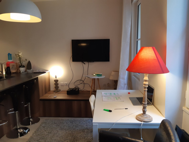 Location appartement Paris 6ème 1500€ CC - Photo 9
