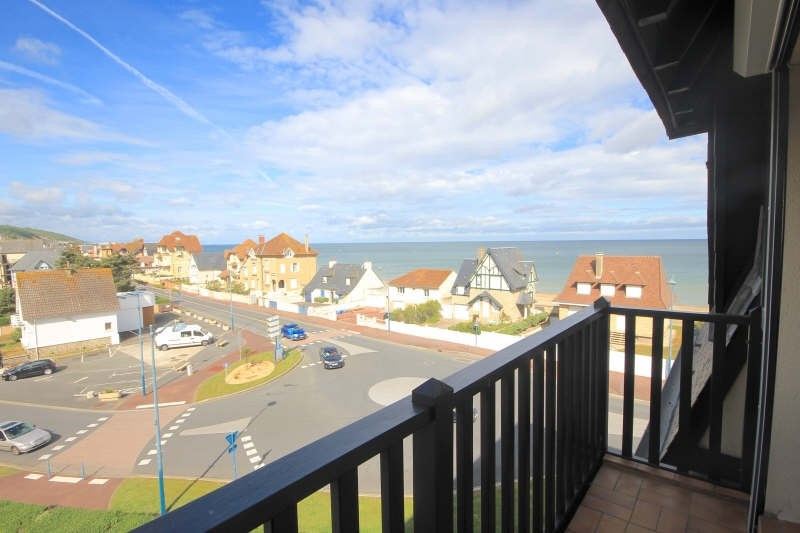Vente appartement Villers sur mer 184 000€ - Photo 4