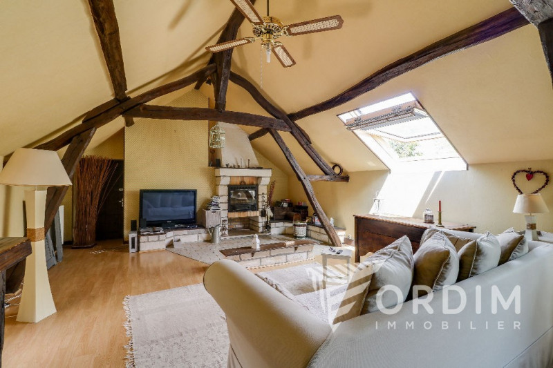 Vente maison / villa Tonnerre 239000€ - Photo 7