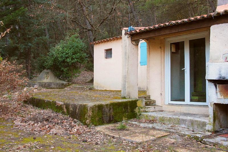 Revenda residencial de prestígio casa Rognes 633000€ - Fotografia 12