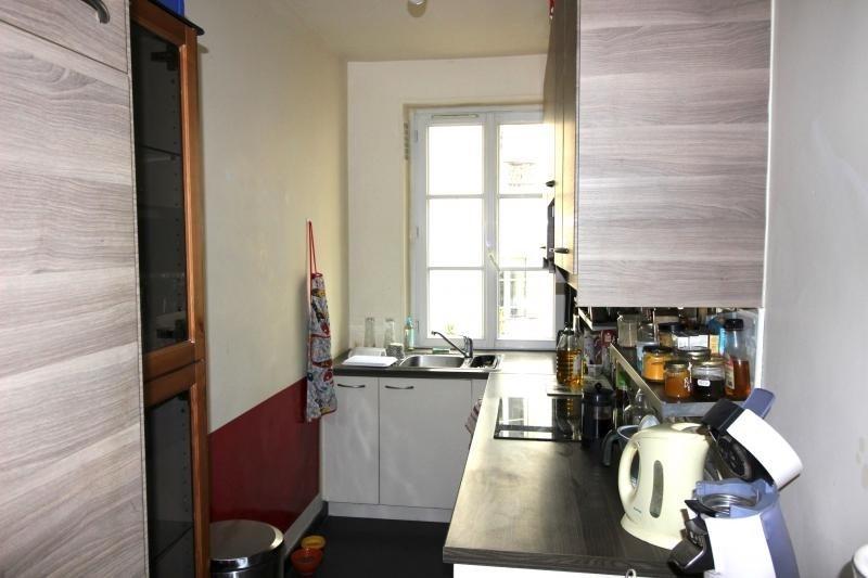 Vente appartement Paris 18ème 559000€ - Photo 4