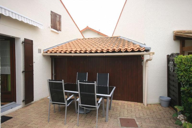 Vente maison / villa Saint georges de didonne 143100€ - Photo 9