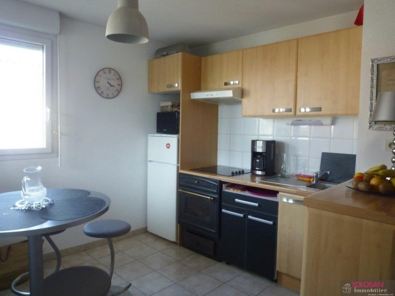 Vente appartement Castanet-tolosan 159 000€ - Photo 3