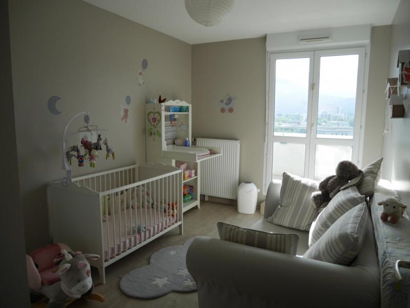 Sale apartment Échirolles 320000€ - Picture 5