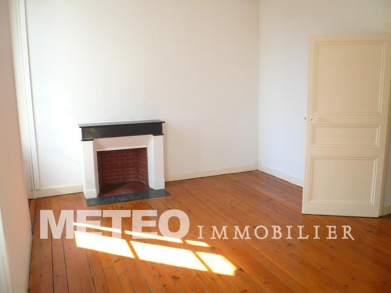 Vente appartement Lucon 53 800€ - Photo 3