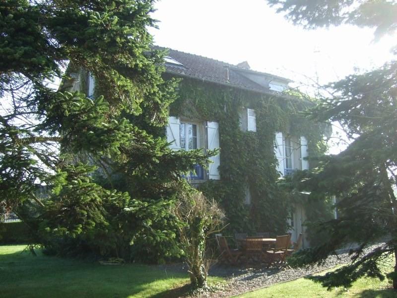 Sale house / villa Vierville sur mer 274000€ - Picture 3