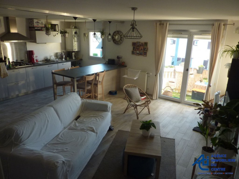 Rental apartment Pontivy 460€ CC - Picture 2