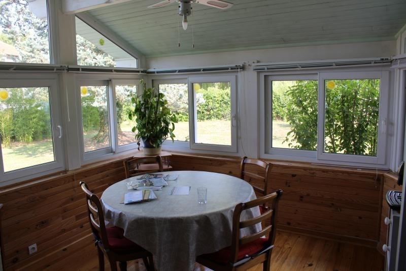 Vente maison / villa Chavanoz 229000€ - Photo 9