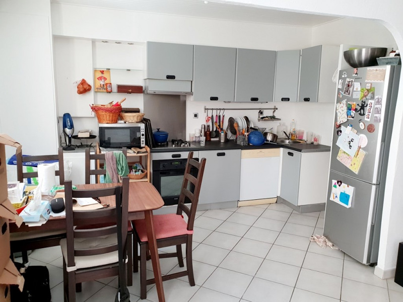 Vente maison / villa Marseille 4ème 169 000€ - Photo 2