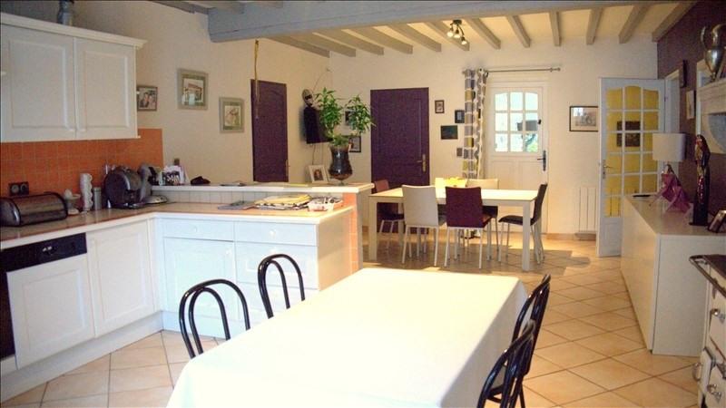 Revenda casa Thorey sur ouche 229000€ - Fotografia 3