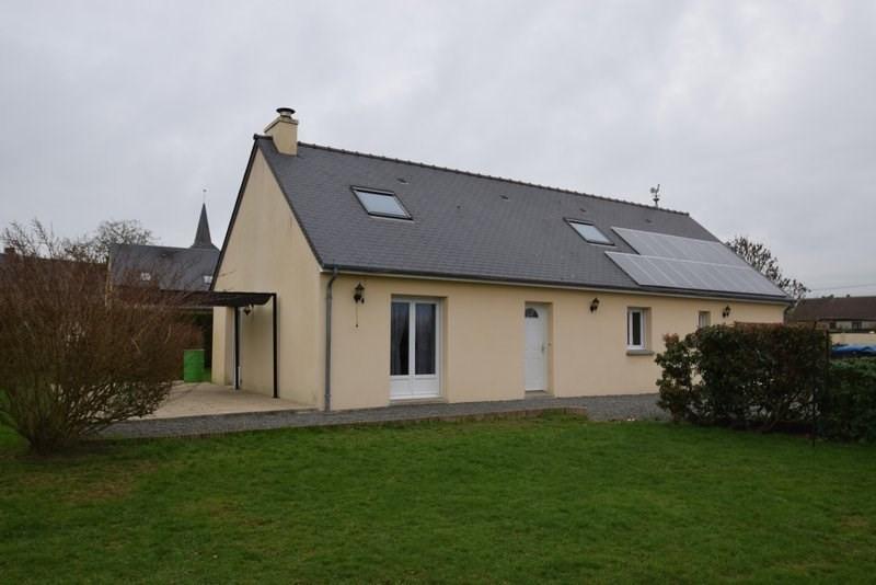 Verkoop  huis Fervaches 171000€ - Foto 1