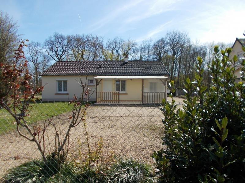 Vente maison / villa Monts 159500€ - Photo 2