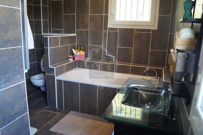 Vente maison / villa Beauvoisin 314000€ - Photo 7