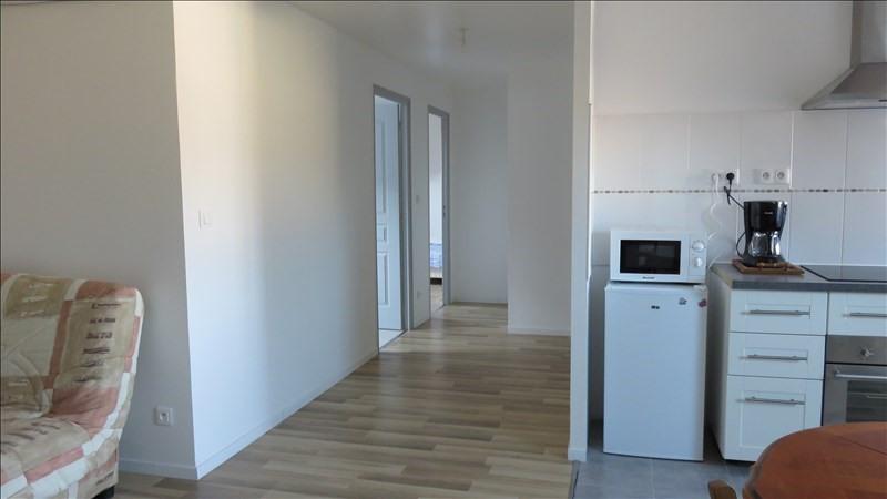 Location appartement Bonny sur loire 500€ CC - Photo 2