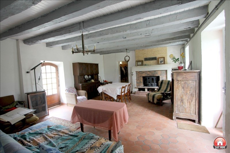 Vente maison / villa Eglise neuve d'issac 199000€ - Photo 4