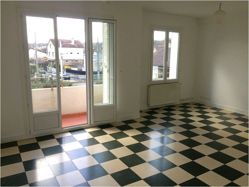 Sale apartment Athis-mons 180000€ - Picture 1