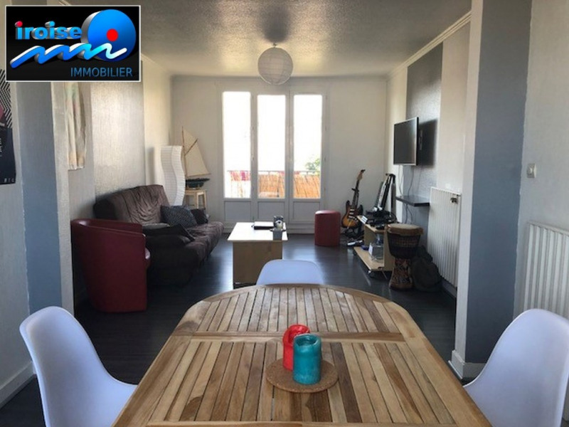 Location appartement Brest 545€ CC - Photo 4