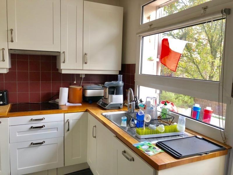 Sale apartment Garches 449000€ - Picture 3