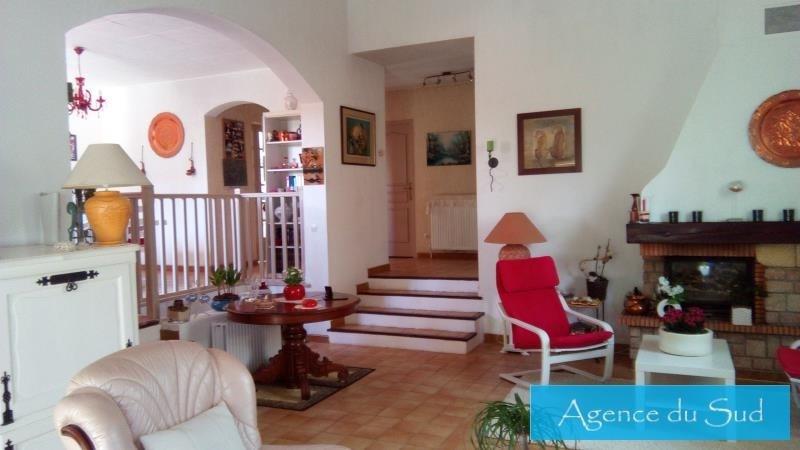 Vente de prestige maison / villa Carnoux en provence 685000€ - Photo 4