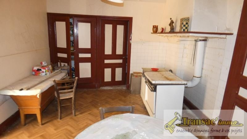 Sale house / villa Vollore montagne 38 500€ - Picture 3