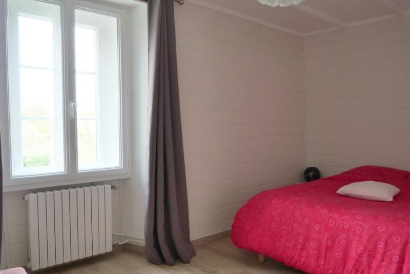 Vente maison / villa Vaudrimesnil 265000€ - Photo 8