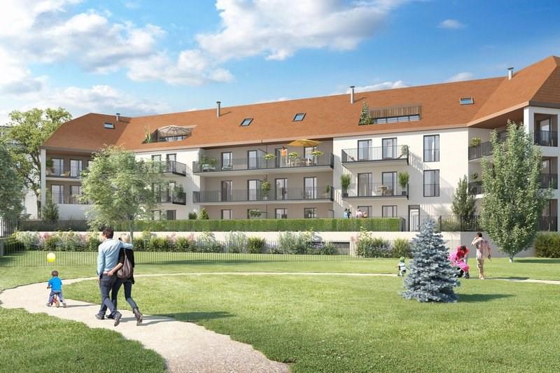 Vente appartement Chalon sur saone 134000€ - Photo 2
