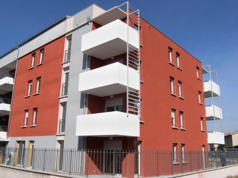 Rental apartment Toulouse 512€ CC - Picture 1
