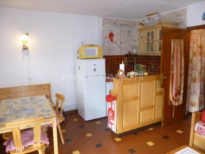Vendita appartamento Valdeblore 86000€ - Fotografia 26