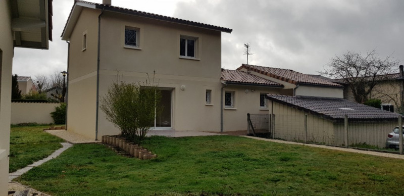 Vente maison / villa Saint selve 339000€ - Photo 4