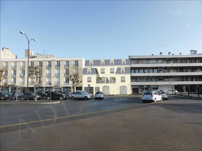 Vente appartement Chantilly 259 000€ - Photo 5