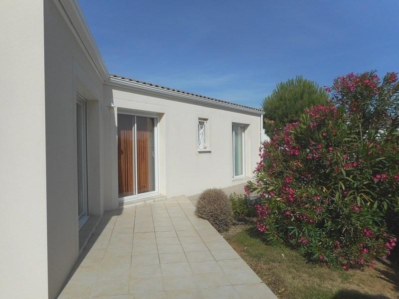 Location vacances maison / villa Saint-georges-de-didonne 900€ - Photo 9