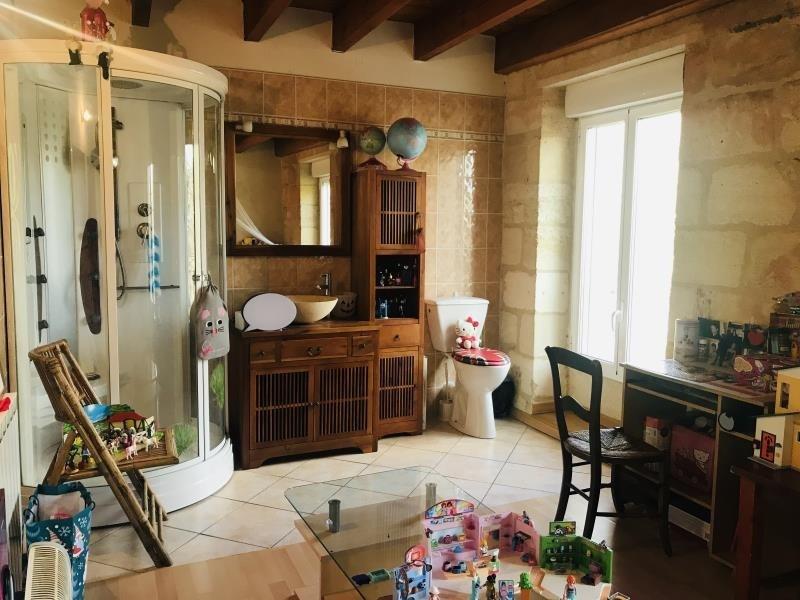 Sale house / villa Arsac 243800€ - Picture 2