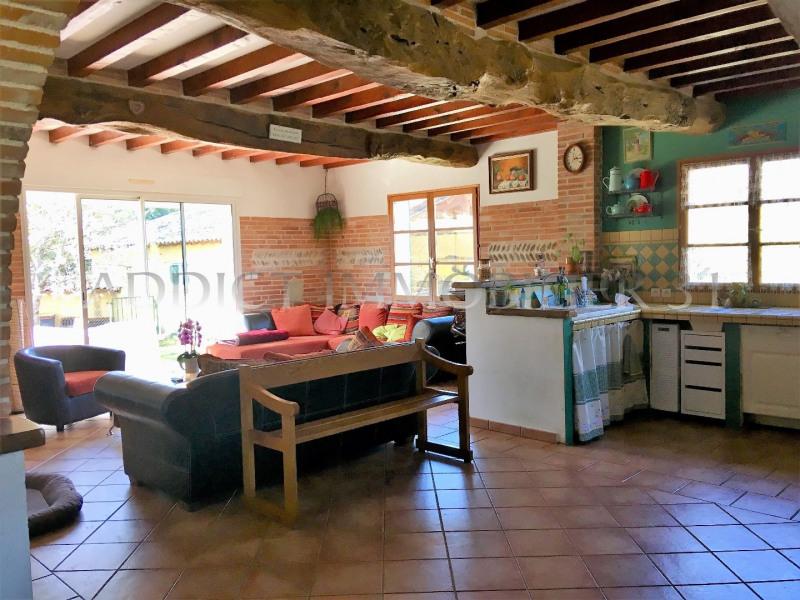 Vente maison / villa Saint-sulpice-la-pointe 315000€ - Photo 1