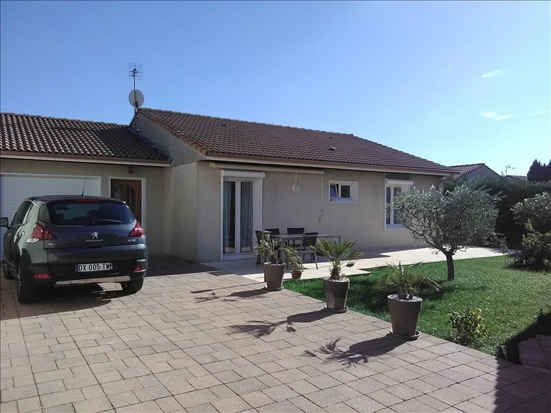 Sale house / villa Pierrelatte 237 000€ - Picture 2