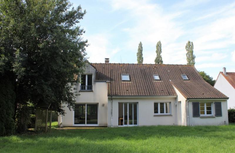 Revenda casa Montcavrel 250000€ - Fotografia 16